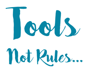 Tools-Not-Rules